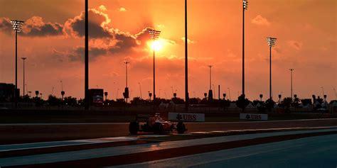 Calendrier Grand Prix Formule 1 Formule 1 Les 21 Grands Prix Du Calendrier 2016