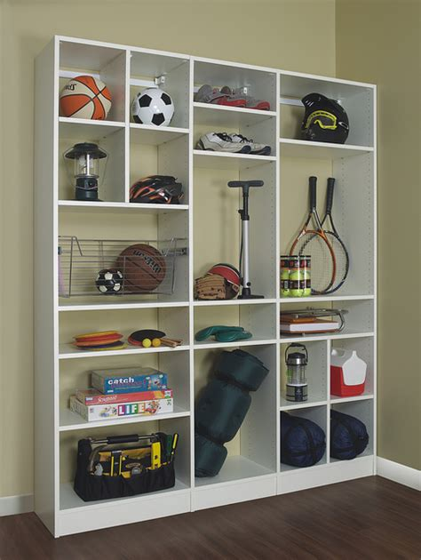 Closet And Storage Concepts Showcase Your Shoes With A Custom Closet