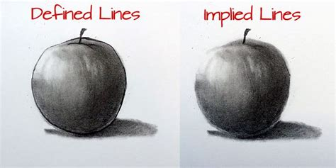 Drawing Definition by 19 Best Images About Implied Lines On