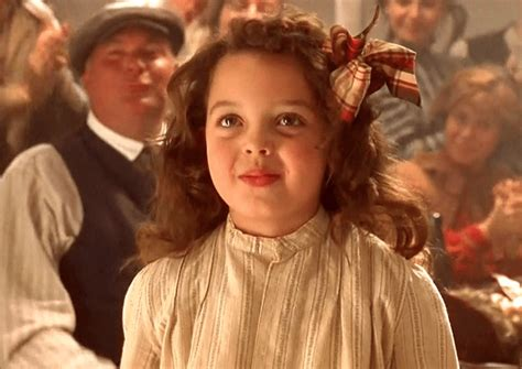 titanic film girl name 32 behind the scenes facts about the movie titanic