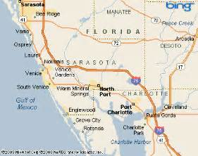 map venice florida area ten newest mls listings in venice homes for sale in port