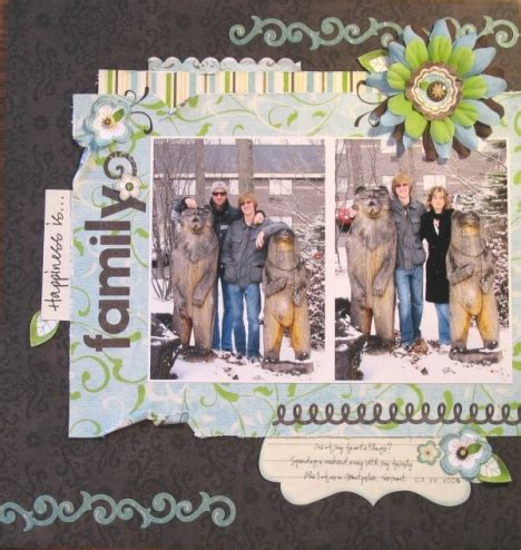 top 25 ideas about genealogy scrapbooking ideas on scrapbook layout contest think crafts by createforless
