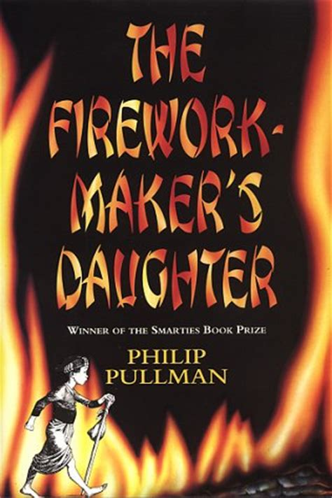 libro the firework makers daughter children s books reviews the firework maker s daughter bfk no 102
