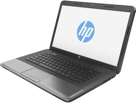 Laptop Hp I3 hp 250 e8d87pa i3 3rd 4 gb 500 gb dos