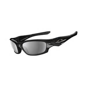 Oakley Sunglasses Oakley Jacket Sunglasses Polished Black Frame