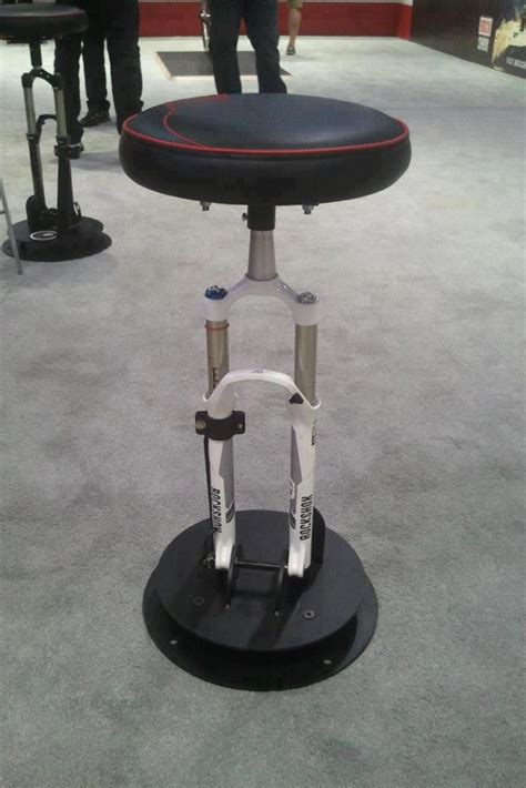 dh fork stool with fausto