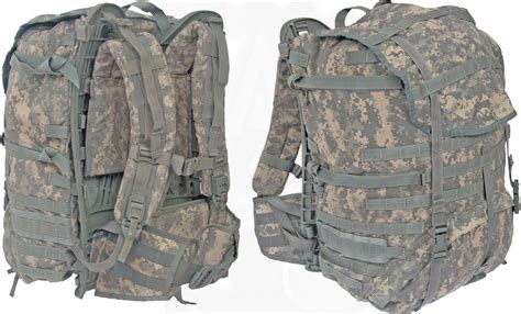 molle packs molle ii large rucksack dimensions crafts
