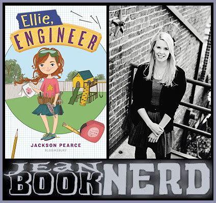 ellie engineer books giveaway ellie engineer by jackson pearce jacksonpearce