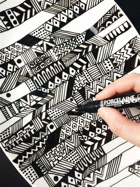 doodle drawing pens best 25 sharpie doodles ideas on zentangle