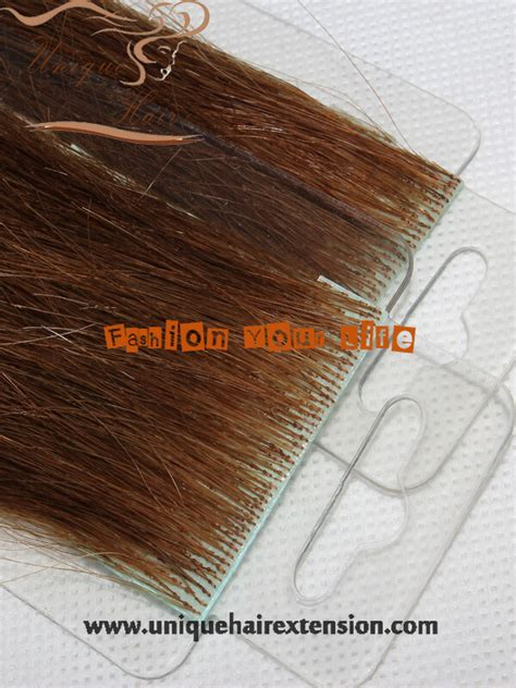 skin weft extensions hair weave invisible hair extensions 100 human hair
