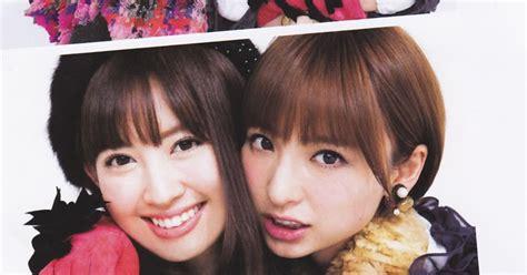 Photo Kojima Haruna Matsui Jurina Mariko Shinoda Abe Akb48 type akb48 photos news quot best quot haruna