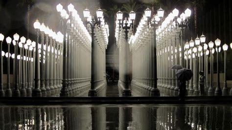 Lacma Lights by Light Sculpture Artist Chris Burden Dies At 69 Nbc New York