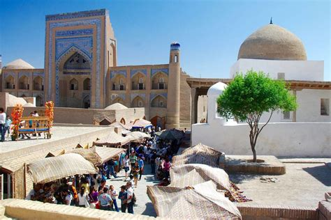 a ride to khiva travels and adventures in central asia classic reprint books uzbekistan travel information tours kalpak travel
