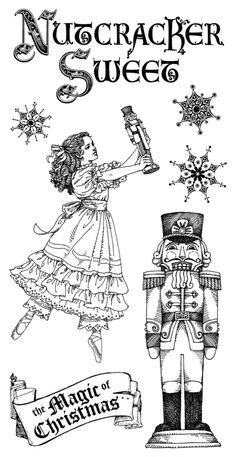 nutcracker suite coloring pages 1000 images about coloring pages on pinterest halloween