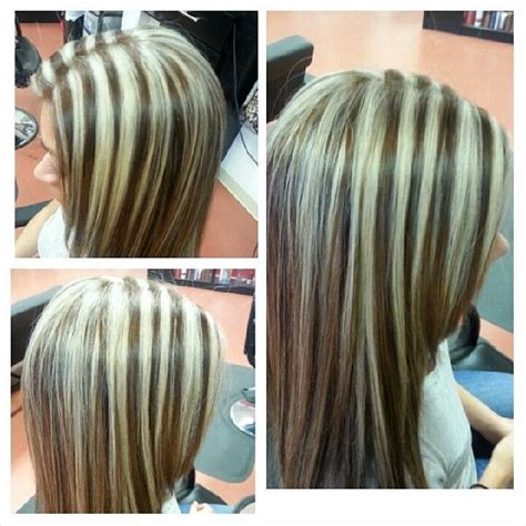 where to place foils for ombre foil highlights нαιя ѕтуℓєѕ ι ℓσσνє pinterest