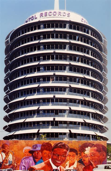 Louisiana Free Records File Capitol Records Building La Jpg