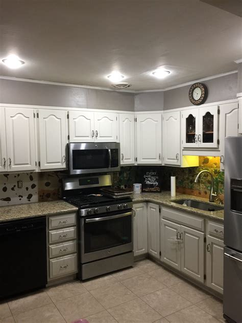 king kitchen cabinets kitchen cabinet painting in king of prussia laffco painting