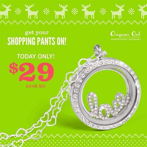 origami owl november special cyber monday origami owl specials origami owl lockets