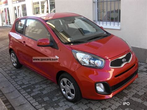 Kia Picanto Specs 2012 2012 Kia Picanto 1 0 Esp Car Photo And Specs