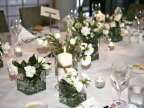 Table Arrangements by Wedding Flower Table Arrangements Images