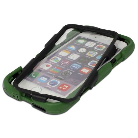 Army For Iphone 6 army green heavy duty cover for apple iphone 6 plus 6s