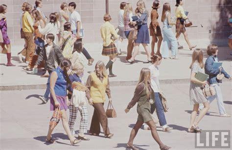 miss moss 183 high school fashions 1969