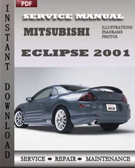 online car repair manuals free 2012 mitsubishi eclipse lane departure warning mitsubishi eclipse 2001 repair manual pdf online servicerepairmanualdownload com