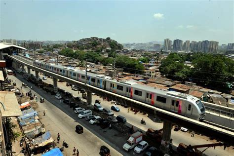 bombay hc upholds mumbai metro fares fixed by r infra arm livemint