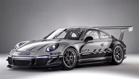 porsche race cars 2013 porsche 911 gt3 cup race car gets enhanced with