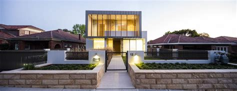 modern box house modern box house with openings inspiring freedom in sydney