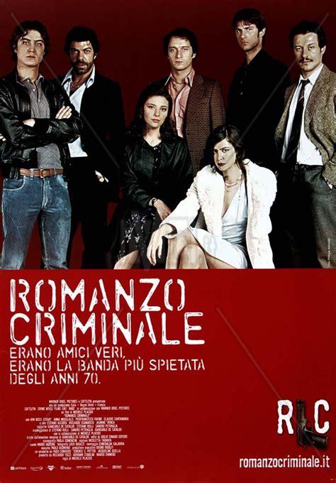 le di frasi romanzo criminale