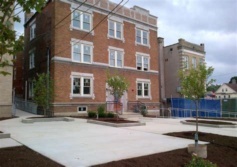 Vine Apartments by 4 40 Vine Sheldon Oak Central Inc