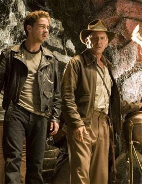 Shia Lebeouf Confirmed For Indiana Jones 4 by Shia Labeouf Talks Indiana Jones 5 Digital Trends