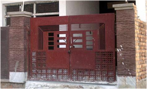 home main iron gate design homemade ftempo