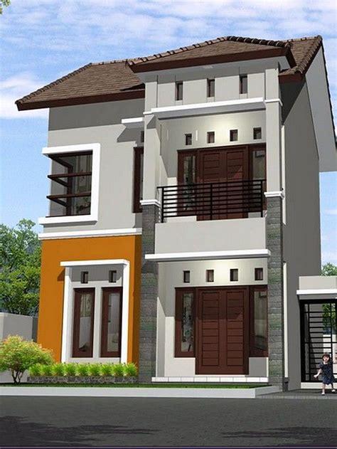 model rumah minimalis  lantai sederhana desain rumah minimalist minimalist home decor