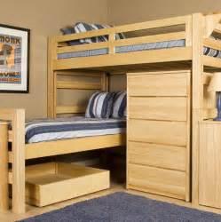 Modern Design Bunk Beds Modern Bunk Beds Interiorzine