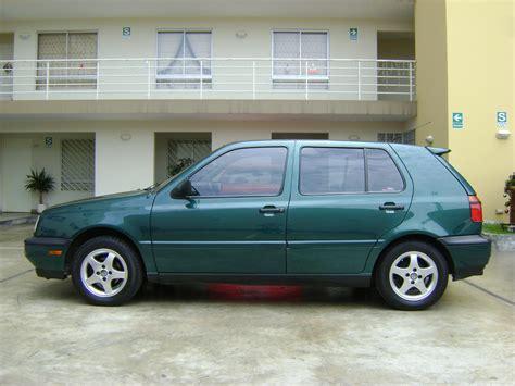 1997 Vw Gulf by Volkswagen Golf Iii 1997