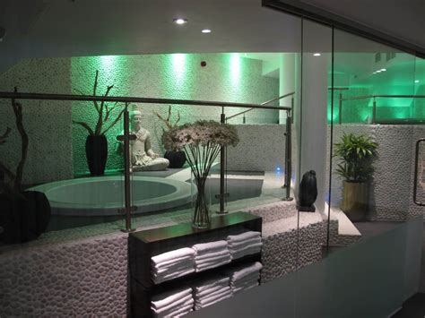 spa bank the best luxury spa hotels in