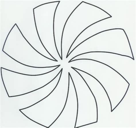 lollipop template peppermint swirl template peppermint swirl pattern