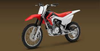 Honda Crf125 2016 Crf125f Overview Honda Powersports