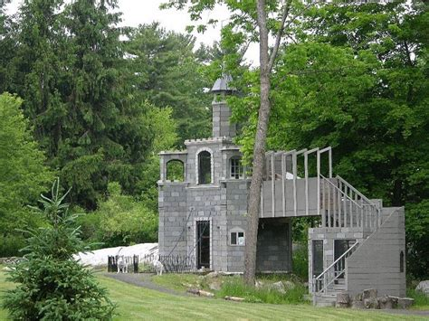 backyard castle i want this castle in my backyard attachment parenting
