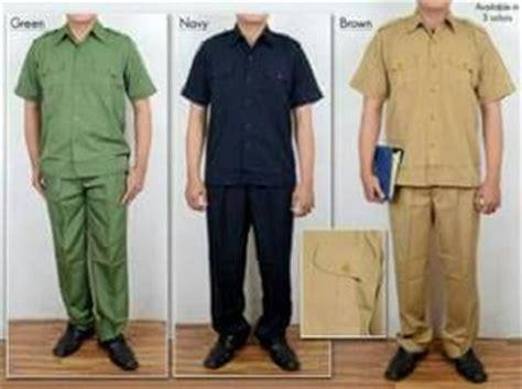 Bahan Seragam Sekolah jual kain seragam sekolah dan kantor toko ninbo