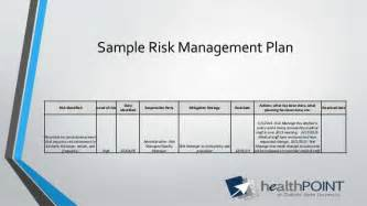 elements of security risk assessment and risk management