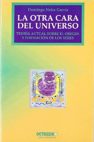 libro la otra cara del leer libro la otra cara del universo descargar libroslandia