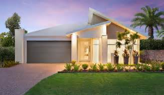 Home Designs And Prices Qld by Home Builders Queensland The Montego Mcdonald Jones Homes