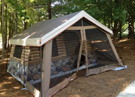permanent tent cabins permanent tent cabins homemade cabins for survival