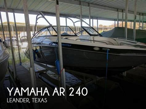 yamaha boats for sale in texas yamaha 240 boats for sale in texas
