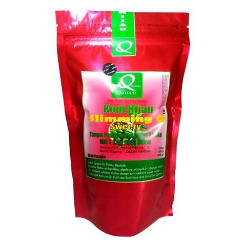 jual beli minuman jamu herbal diet pelangsing kopi hijau