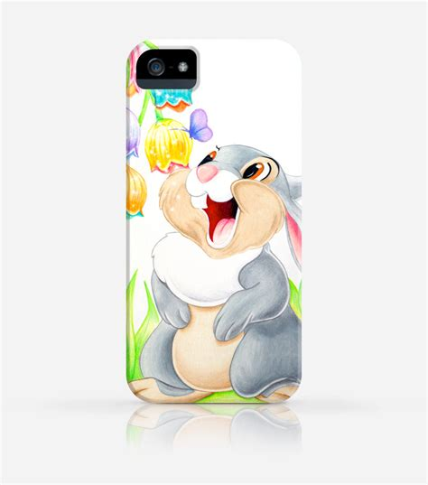 Casing Samsung S5 Disney Moana 3 Custom Hardcase thumper rabbit disney iphone 6 iphone 5 iphone 5c