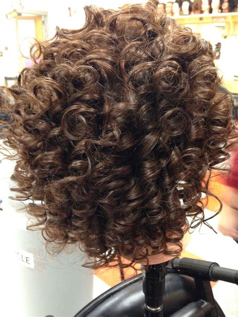 perm hairstyles definition 25 best ideas about spiral perms on pinterest permed